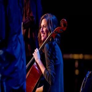 Natalie Cello