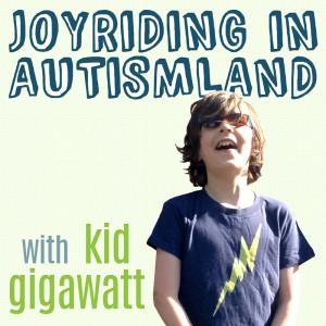 Joyriding in AutismLand